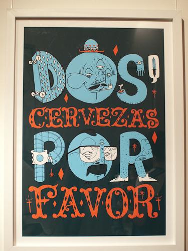 Dos Cervezas Por Favor - Yok