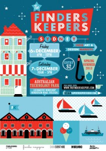 Finders Keepers Christmas Markets